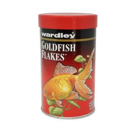 16 of Goldfish Flakes Fish Food