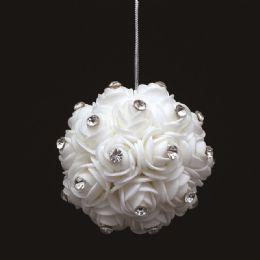 60 of Foam Flower With Diamond