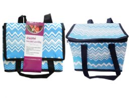 96 of Printed Insulated Lunch Bag