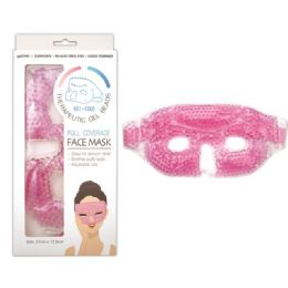 36 of Therapeutic Gel Beads Eye Mask Hot And Cold
