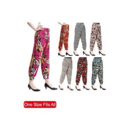 48 of Ladys One Size Pants
