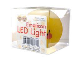 18 of Emoticon Led Light