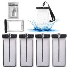 48 of Water Proof Phone Bag