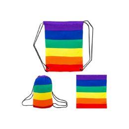 12 of Rainbow Laundry Bag
