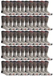 60 of Yacht & Smith Mens Thermal Socks, Warm Cotton, Sock Size 10-13