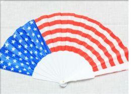96 of American Flag Fan