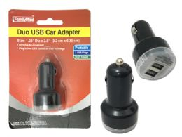 144 of Duo Usb Adapter Car Packing