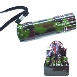 24 of Led Camouflage Flashlight