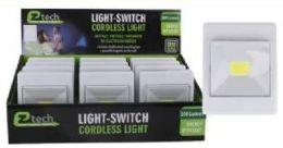 24 of Led Cordless Light Center Switch