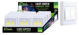 24 of Led Cordless Dual Light Switch