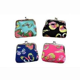 48 of Snap On Butterfly Coin Purse