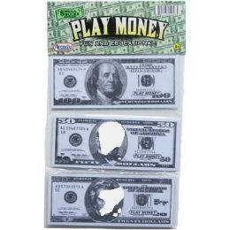 48 of Paper Play Money