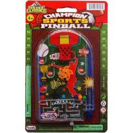 48 of Mini Pinball Game Set