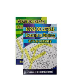 48 of CrucigramA-Sopas De Letras Digest Size