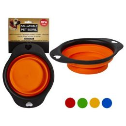 45 of Collapsible Pet Bowl