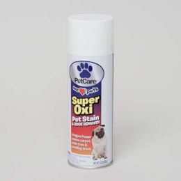 24 of Pet Stain And Odor Remover