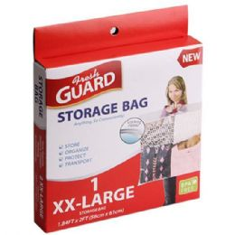 48 of 1 Pack XX-Large Storage Bag
