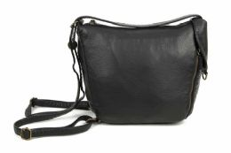 12 of The Joia Convertible Sack Crossbody - Black
