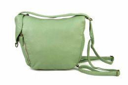 12 of The Joia Convertible Sack Crossbody - Seafoam Green