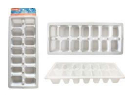 24 of 3 Piece Ice Cube Trays