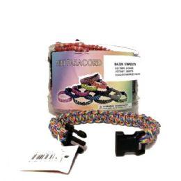 48 of Mini ParA-Cord Bracelet