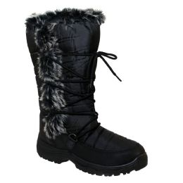 12 of Womens Boot In Black