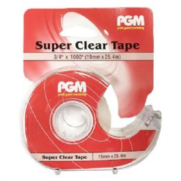 96 of Clear Tape