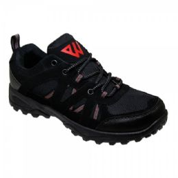 12 of Mens Lightweight Hiking Shoes In Black
