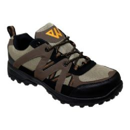 12 of Mens Lightweight Hiking Shoes In Brown