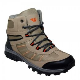 12 of Mens Lightweight Hiking Boots In Brown