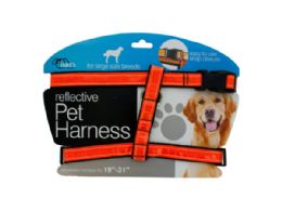 12 of Large Reflective Dog Harness