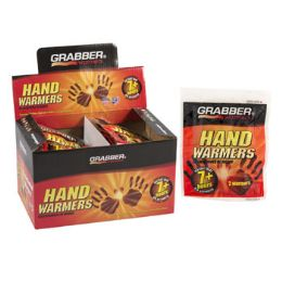 320 of 2 Pack Grabber Warmers Hand