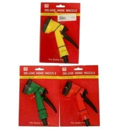 36 of Deluxe Hose Nozzle