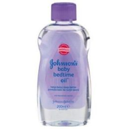 240 of Johnson's Lavender Baby Oil Shipped By Pallet