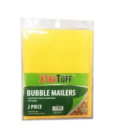 96 of Xtratuff 2 Pack Bubble Envelope