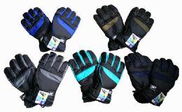 60 of Men's Ski Gloves