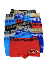 240 of Boys Sports Seamless Boxer Brief