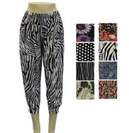 36 of Womens Fashion Assorted Syle Pants