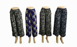 48 of Women Loose Fit Styled Pants