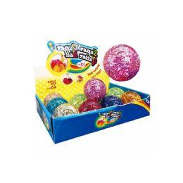 96 of Glitter Bouncing Ball