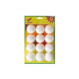 96 of Twelve Piece Table Tennis Balls