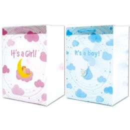 144 of Baby Gift Bag Large