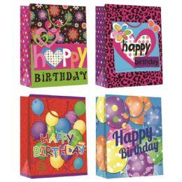 72 of Birthday Bag Glitter