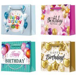144 of Birthday Bag Glitter