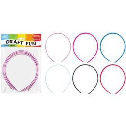 144 of Craft Headband