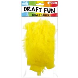 120 of Diy Feather Yellow