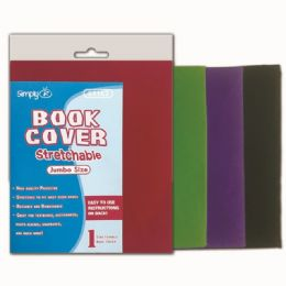 48 of Stretchable Book Cover