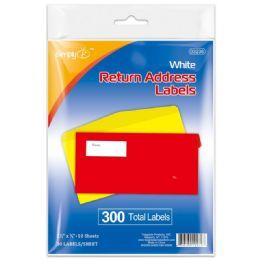 96 of Return Address Labels
