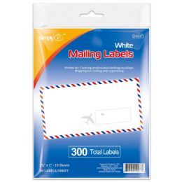 96 of Mailing Labels