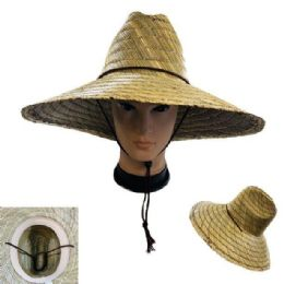 24 of Straw Hat With Large Brim